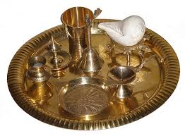 Aarati set of 11 Items all Original items